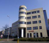 Apeldoorn - Vosselmannstraat 260-288