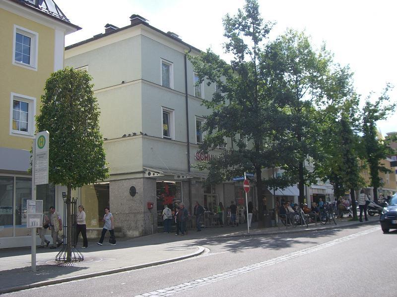 Kempten - Kotternerstraße