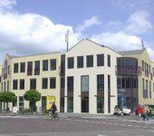 Breda - Ginnekenstraat / Saksenweimarplein