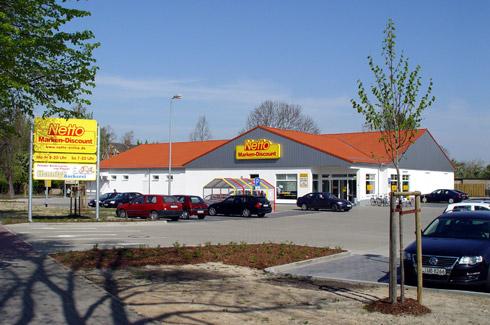 Eisleben - Ovelgünner stra&szlige