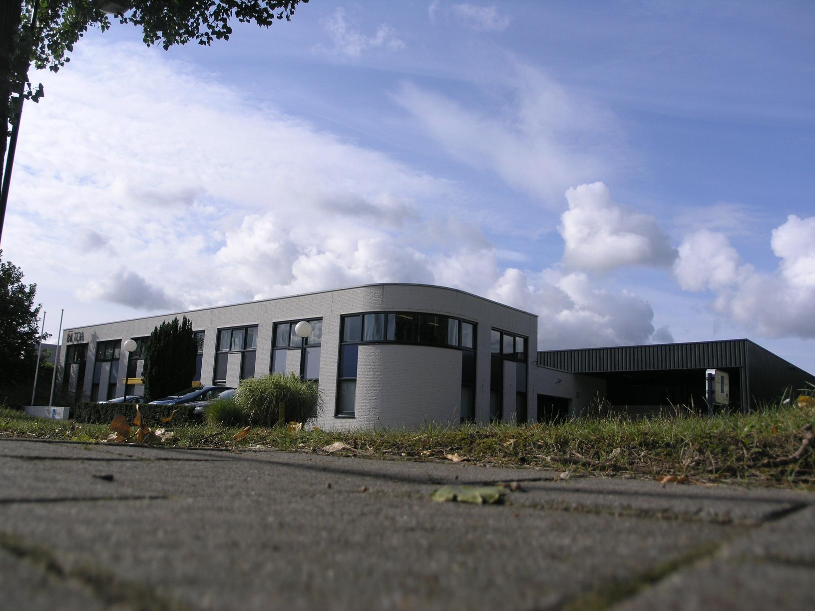 Houten - Meidoornkade