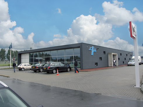 Leeuwarden - Orionweg