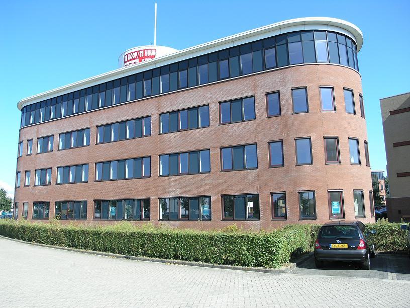 Nijmegen - Mercury Park