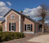Apeldoorn - Restaurant De Brugwachter